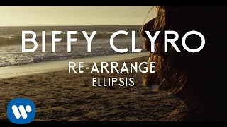 Biffy Clyro discuss 'Re-arrange'