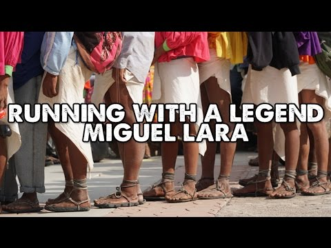 The Caballo Blanco Experience-Episode 3-Running Tarahumara Style