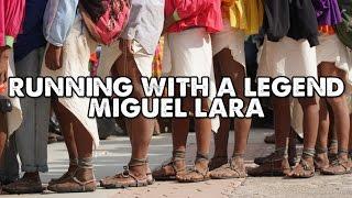 The Caballo Blanco Experience-Episode 3-Running Tarahumara Style