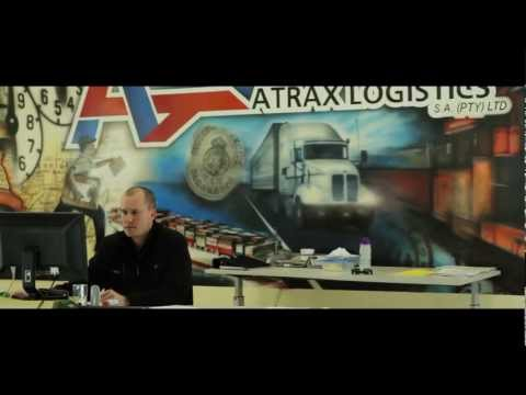 Atrax Logistics South Africa