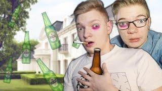 MAREK, TY PIJAKU! | Need For Drink [PL]