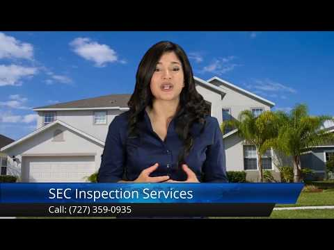 SEC Inspection Services Hillsborough County Remarkable 5 Star Review by William E.