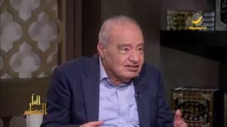 النبأ العظيم مع يحيى الأمير وضيفه الدكتور محمد شحرور - الحلقه 3