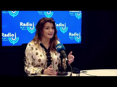 Invité du FORUM RADIO J : Marlène Schiappa
