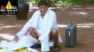 Mr.Pellikoduku Movie Ms Narayana & Giri Comedy Scene | Sunil, Isha Chawla | Sri Balaji Video