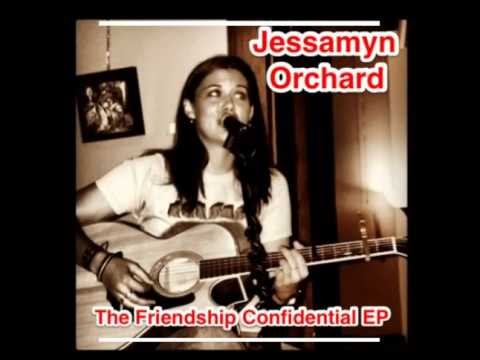 The Friendship Confidential EP (full album) - Jessamyn Orchard Music