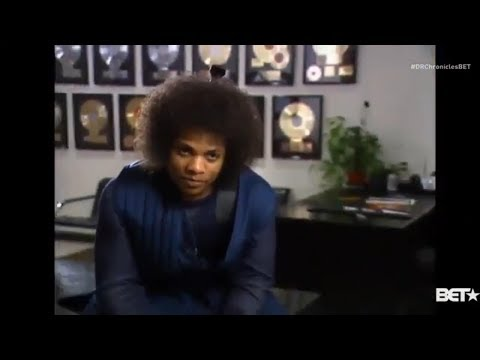 Unseen Footage Eazy-E Talks Suge Knight 1993 Interview