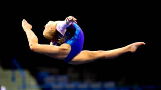 GDFR/Turn Down For What - Gymnastics Floor Music