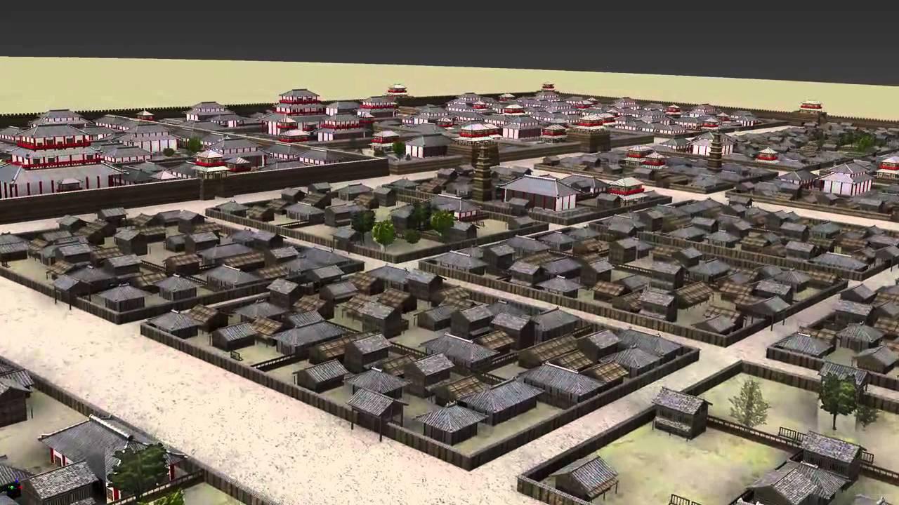 第10回 三国志時代の城郭都市 - ...