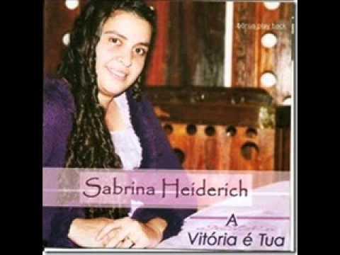 cd sabrina heiderich