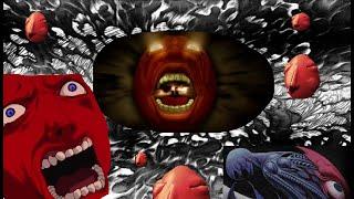 BEHELIT - The Berserk Monster Manual