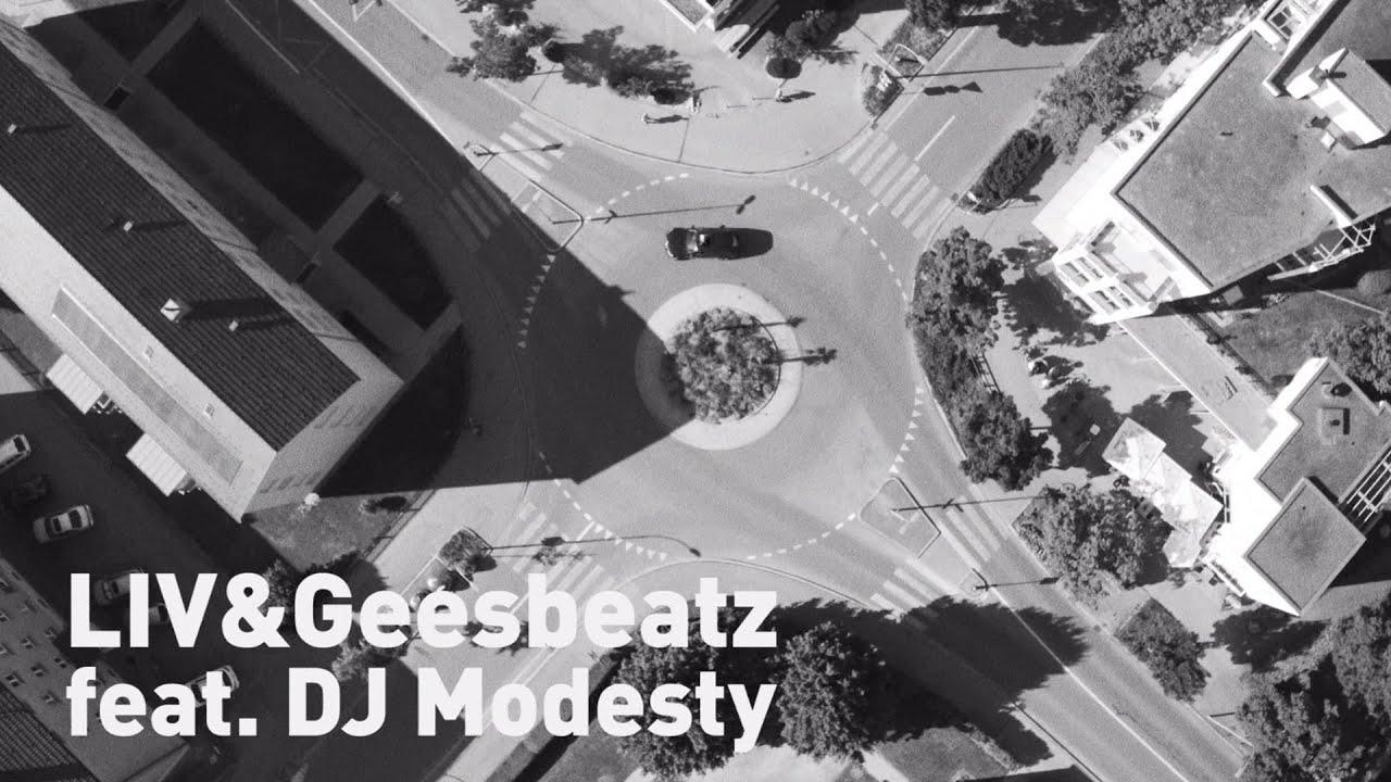 LIV & Geesbeatz feat. DJ Modesty - Giacometti (Video)