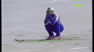 Andreas Beck - SFWC Planica 1994 95m