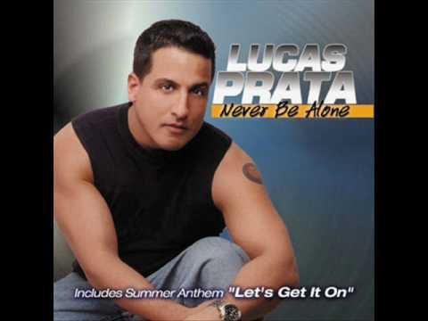 Lucas Prata - Y Dices [Spanish Reggaeton]