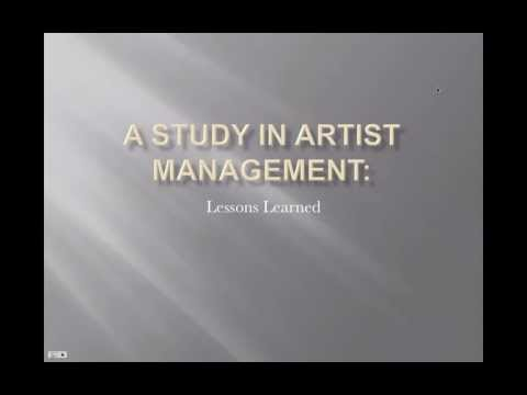 Product & Artist Management 4-16-13 8.37 PM