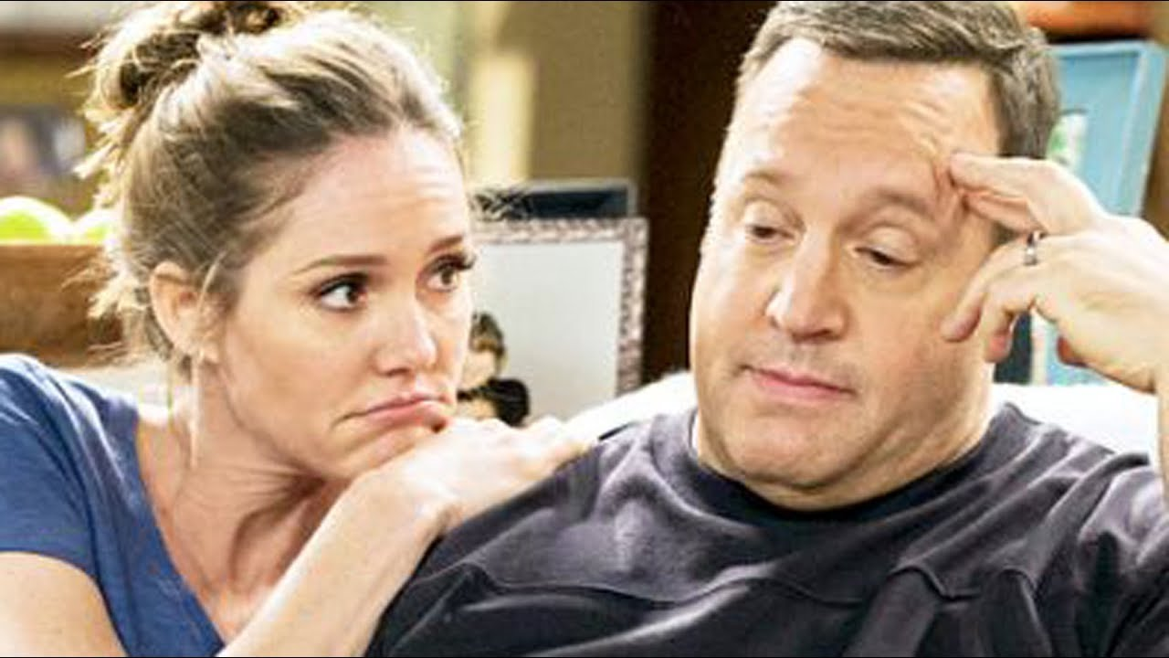 Download Kevin James Explains The Real Reason Why He Killed Off His TV Wife