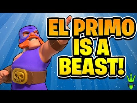 EL PRIMO MAKES GOBLINS SO MUCH BETTER! - Fix That Rush Ep.8 -