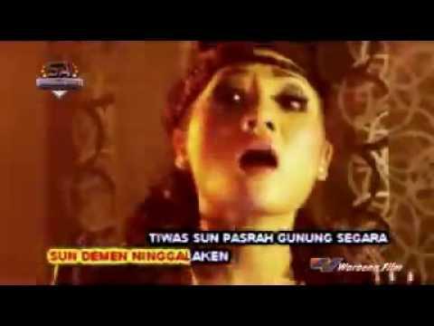 Susy Arzetty Mega Nyisik DJ Donald Remix 2015 Video Klip Asli