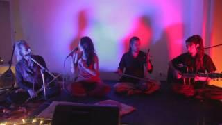 Avi Adir & Sati Kazanova Live Concert with Roy Smila & Ofir.j.Rock Moscow 2014 Thumbnail