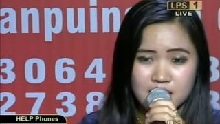 (HELP Charity Concert) Zualbawihi - Ka nunkawng hruaitu
