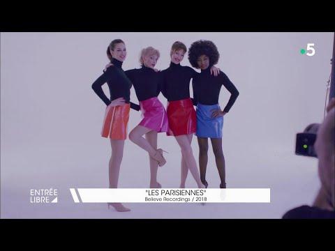 Les Parisiennes, drôles de dames