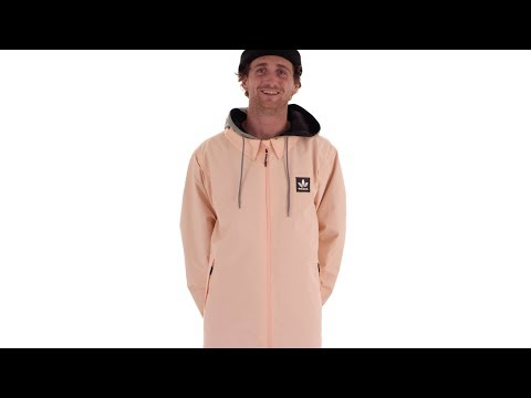 2017 / 2018 | Adidas Civilian Gonz 2.0 Snowboard/Ski Jacket | Video Overview