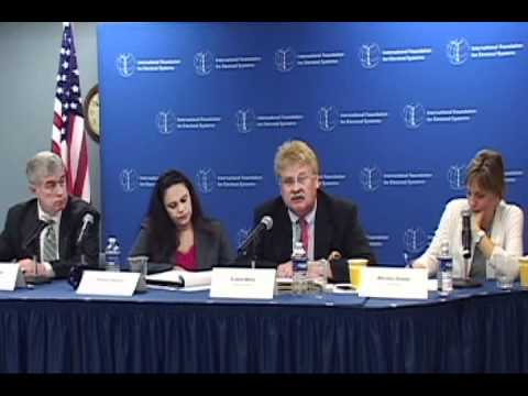 Part 4 - The Road to Reform in the Middle East and North Africa