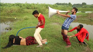Top New Comedy Video 2021 | Try To Not Laugh | Episode-195 | Must watch new funny | By Fun ki vines