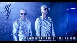 Wisin Y Yandel - Los Campeones Del Pueblo Mix By Dj MxC #wisinyyandel #reggaeton