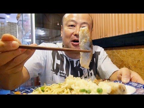 Vietnamese Nagoya バイキングの揚げ春巻き:Gourmet Report グルメレポート