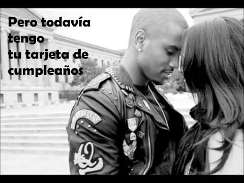 Never Again (subtitulada español) - Trey Songz