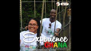 Danny & Jazmin Adjei Foundation | Experience Ghana 2021 Trip {Episode 2}