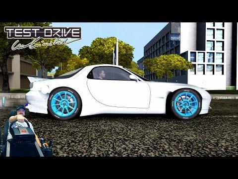 Test Drive Unlimited Крутой мод от подписчика - TDU ReinCARnation Mod