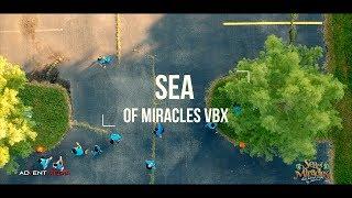 Gambar cover Sea of Miracles VBX
