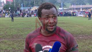 Uganda loses to Kenya in second leg of the Elgon Cup