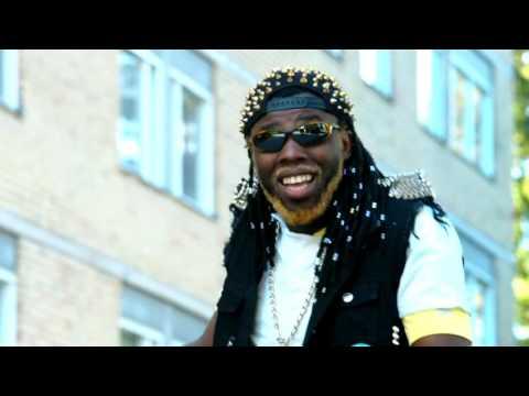 Amadou Piress   Mokomagni ( Official Video Clip 2016 ) By DJ.IKK