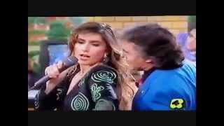 ♥ ♫ Prima notte d'Amore!!!!!!!  ♥ ♫ Albano Carrisi e Romina Power.