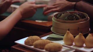 Discover Mandarin Oriental, Hong Kong