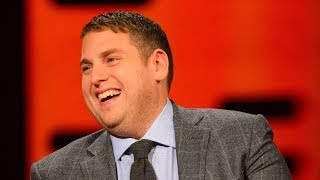 JONAH HILL's Epic Airplane Sex Fail - The Graham Norton Show on BBC AMERICA