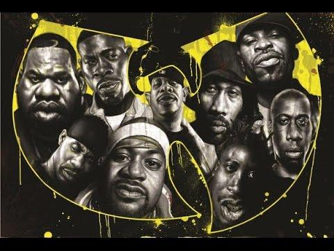 Dear Wu-Tang, Please Come Save Hip-Hop Again!