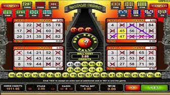 FREE Mayan Bingo  ™ slot machine game preview by Slotozilla.com