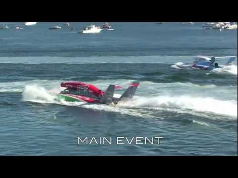 San Diego Bayfair - Unlimited Hydroplane Boat Racing