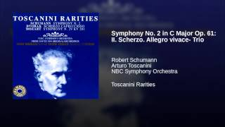 Symphony No. 2 in C Major Op. 61: II. Scherzo. Allegro vivace- Trio