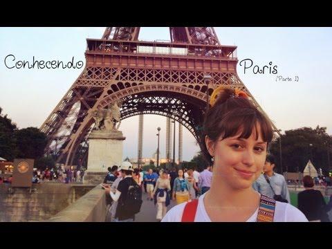 Conhecendo Paris - Lully de Verdade 163 (Parte 1)