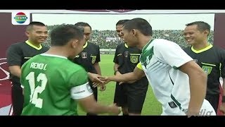 Download Video PERSEBAYA SURABAYA (6) vs PSMS MEDAN (7) - Highlight | Piala Presiden 2018 MP3 3GP MP4