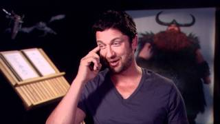 """HOW TO TRAIN YOUR DRAGON - """"Meet the Vikings"""" Official Featurette"""