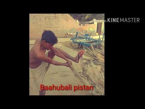 Pistan khan