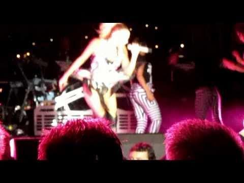 """I Gotta Feeling"" (Live) - Black Eyed Peas - Oracle Event - San Francisco - September 22, 2010"