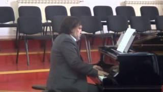 Teodor Caciora - 4 Miniaturi pentru pian