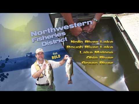Fishing Report - January 20, 2018